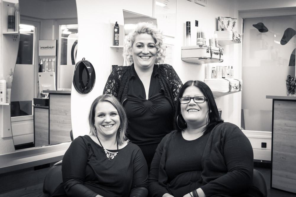Friseur und Styling Team Eyecatcher Der Salon Böblingen